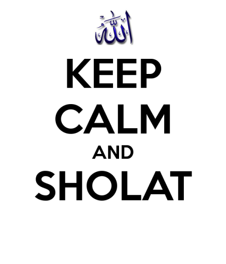 keep-calm-and-sholat