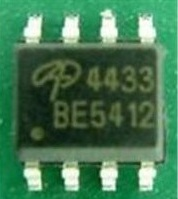 ao4433-p-channel-mosfet