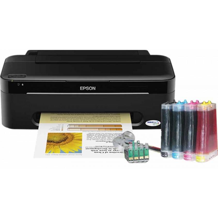 Cara Memperbaiki Printer Epson T13 Lampu Hijau Dan Merah Kedip