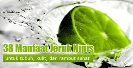 Manfaat+Jeruk+Nipis