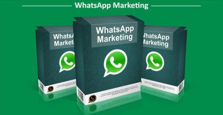 WhatsApp bisnis