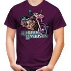 harly davitson mrh ungu