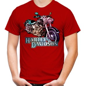 harly davitson mrh